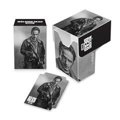 Ultra Pro - The Walking Dead - Rick Full View Deck Box