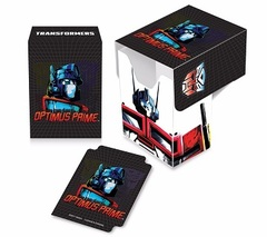 Ultra Pro - Transformers Optimus Full View Deck Box