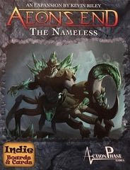 Aeon's End (2d ed) - The Nameless Expansion