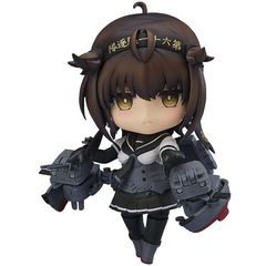 Nendoroid 720: Kantai Collection -Kancolle- Hatsuzuki