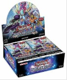 Duelist Pack: Dimensional Guardians Booster Box (1st Edition)