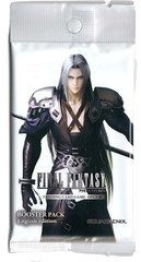 Final Fantasy Tcg: Opus III Collection Booster Pack