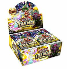 Star Pack Battle Royal Booster Box 1st Edition