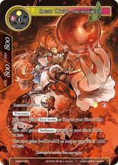 Snow White, the Avenger - VIN003-083 - R