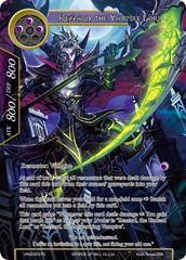 Rezzard, the Vampire Lord - VIN003-070 - R - Foil