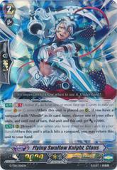 Flying Swallow Knight, Claus - G-TD11/006EN - Foil RRR