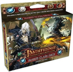 Pathfinder Adventure Card Game - Magus Class Deck