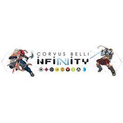 Infinity - Yu Jing: Starter Pack