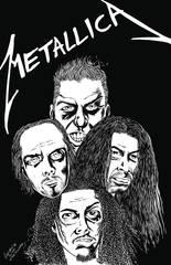 Rock & Roll Biographies Metallica