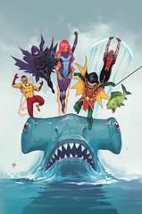 Teen Titans #7 (Note Price)