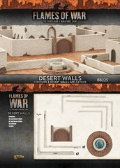 Battlefield In A Box Desert Walls