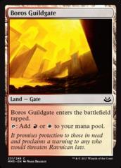 Boros Guildgate (MM3)