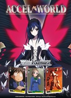 Ws Accel World Trial Deck