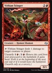 Vithian Stinger - Foil