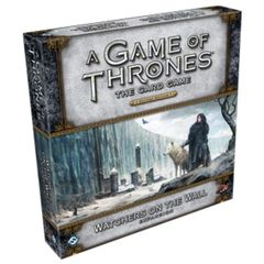 A Game of Thrones: The Card Game (2nd Edition) Expansion - Watchers On The Wall