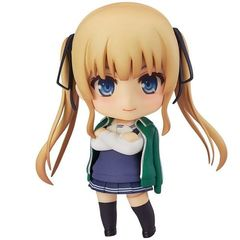 Nendoroid 721: How To Raise A Boring Girlfriend - Nendoroid Eriri Spencer