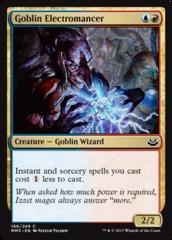 Goblin Electromancer - Foil