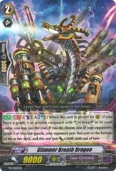 Glimmer Breath Dragon - PR/0283EN - PR