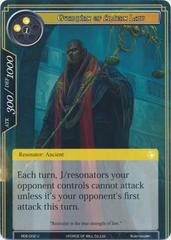 Guardian of Altean Law - RDE-002 - U