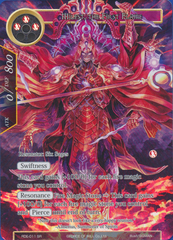 Milest, the First Flame (Full Art) - RDE-011 - SR