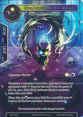 Schrodinger, the Cat in Flux (Full Art) - RDE-080 - R