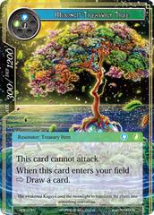 Moonlit Treasury Tree - RDE-073 - C - Foil