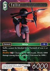 Yuffie - 1-085R - Foil
