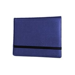 Legion 8 Pocket Dragon Hide Binder: Blue