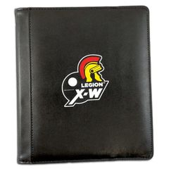 Legion XW-Binder - Black