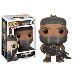 Pop! Games 194: Gears Of War - Oscar Diaz