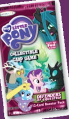 Defenders Of Equestria Booster Box