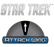 Cardassian ATR-4107 Card Pack