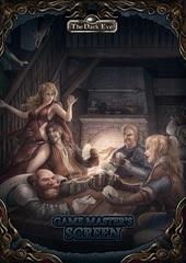 The Dark Eye: Gm Screen & Tavern Guide