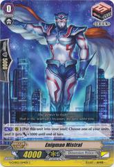 Enigman Mistral - G-CHB02/064EN - C