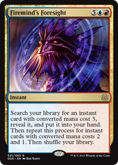 Firemind's Foresight