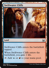 Swiftwater Cliffs
