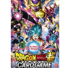 Dragon Ball Super - Galactic Battle Tournament Kit