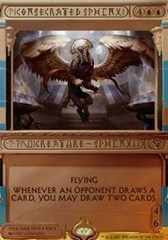 Consecrated Sphinx (Masterpiece Foil)