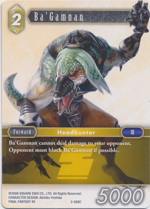 Ba'Gamnan - 2-088C