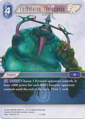 Cuchulainn - the Impure - 2-133R
