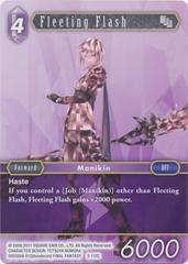 Fleeting Flash - 2-112C