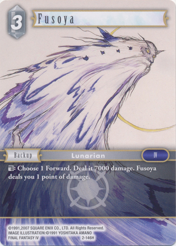 Fusoya - 2-146H
