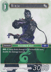 Ninja - 2-061C