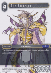 The Emperor - 2-147L