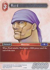 Ward - 2-003C - Foil