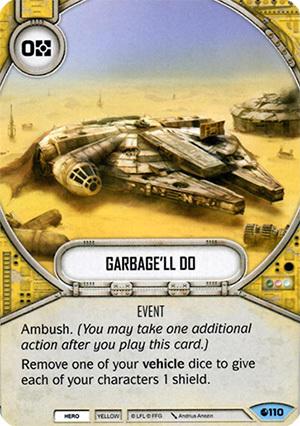 Garbagell Do