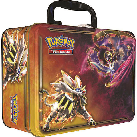 Sun & Moon 2017 Collectors Chest