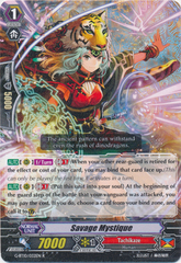 Savage Mystique - G-BT10/032EN - R