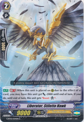 Liberator, Stiletto Hawk - G-BT10/054EN - C