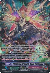Emperor Dragon, Gaia Emperor - G-BT10/S13EN - SP on Channel Fireball
